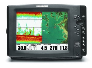 hummingbird fish finder 1158c combo review | humminbird fish, Fish Finder