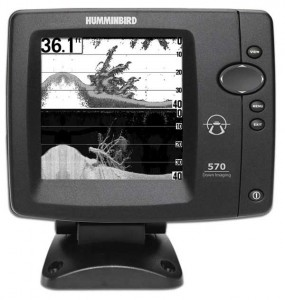 Hummingbird Fish Finder on Hummingbird Fish Finder 570 Di Review   Hummingbird Fish Finder