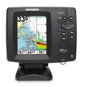 Humminbird 587ci HD Combo