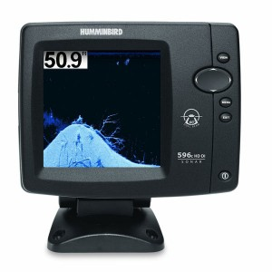 Humminbird 597c HD DI