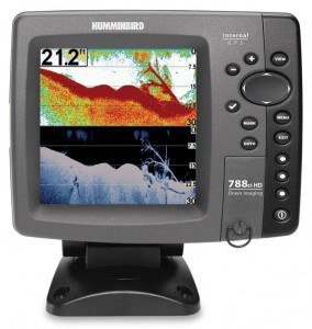 hummingbird fish finder 788ci hd di combo review | humminbird fish, Fish Finder