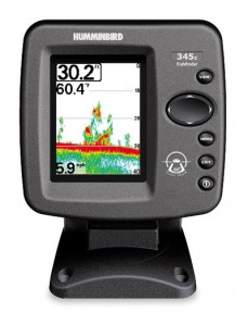 hummingbird fish finder 345c review | humminbird fish finder reviews, Fish Finder