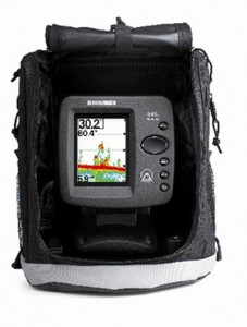 Humminbird 345c Portable