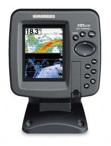 Hummingbird Fish Finder on Hummingbird Fish Finder 385ci Di Combo Review   Hummingbird Fish