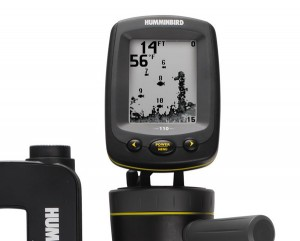 Humminbird fishin buddy series humminbird fish finder for Hummingbird fish finder parts