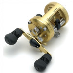 Shimano Calcutta 400B Baitcaster (click to enlarge)