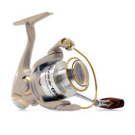 Pflueger Trion 4735 GXX Spinning  (Click to Enlarge)