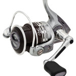 Abu Garcia Orra SX30 Spinning Reel (Click to Enlarge)