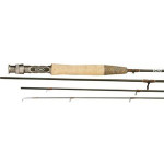 Echo Carbon Fly Rods
