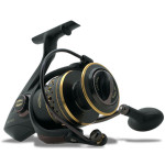 Penn Battle Spinning Reel BTL5000 (Click To Enlarge)