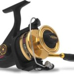 Penn SSG Graphite Spinning Reel (click to enlarge)
