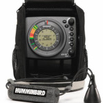 Humminbird Fish Finder Ice 55