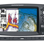 Hummingbird Fish Finders - 959ci HD Combo