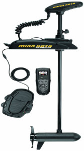 I pilot link about humminbird fish finder reviews for Trolling motor fish finder