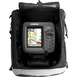 Humminbird Fish Finders - 386ci Combo PT