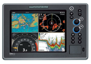 hummingbird fish finder ion 10 review | humminbird fish finder reviews, Fish Finder