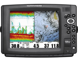 hummingbird fish finder 1159ci hd combo review | humminbird fish, Fish Finder