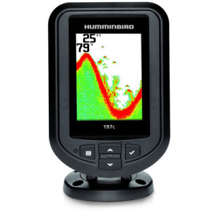Humminbird fish finder piranhamax 197c review humminbird for Piranha fish finder