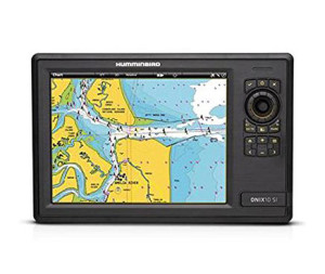 Humminbird ONIX10ci Side Imaging GPS Combo