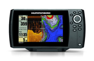 Helix 7 di gps humminbird fish finder reviews for Helix 7 ice fishing