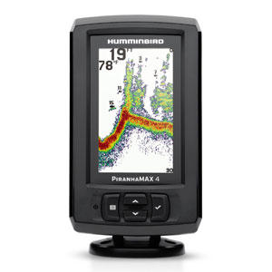 humminbird fish finder piranhamax 4 review humminbird