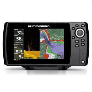 Best hummingbird fish finders in 2015 part 3 for Fish finder reviews 2017